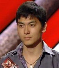 Виктор Цой (Х-Фактор)