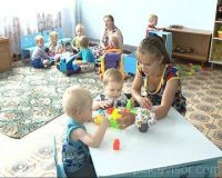 Детский сад №591, Киев