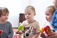Детский сад №601, Киев