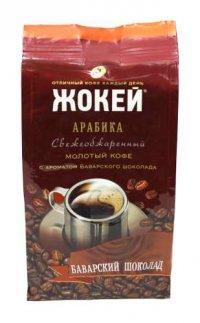 Кофе молотый ТМ Жокей