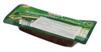 Мясной деликатес сыровяленый ТМ Abraham - Ветчина Шварцвальдер (Schwarzwalder) натуральная 350грам В