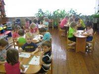 Детский сад №624, Киев