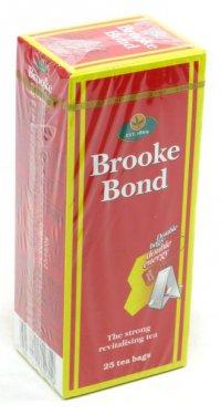 Чай чёрный ТМ Brooke Bond