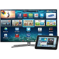 Samsung Slim Smart LED TV 7
