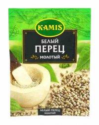 Специи Перец белый ТМ Kamis