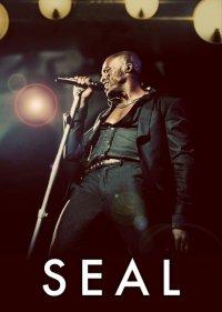 Концерт Seal в Киеве