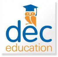 DEC education образовательное агентство
