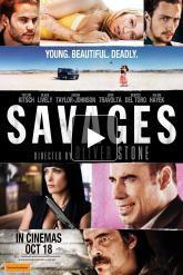 Дикари /Savages (Особо опасны)
