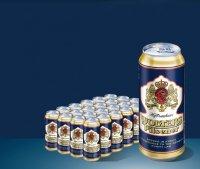 Пиво Светлое ТМ Wоlters