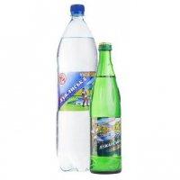 Лужанская Минеральная вода