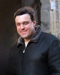 Олег Ярославович Тягнибок