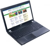 Ноутбук Acer TravelMate 5760ZG-B964G50Mnsk