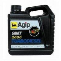 Моторное масло Agip