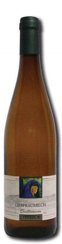Вино Германии Белое Полусладкое ТМ Moselland