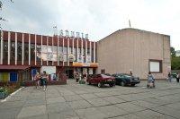 Лейпцыг-кинотеатр