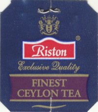 Riston Finest Ceylon