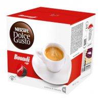 Кофе в таблетках ТМ Nescafe Dolce Gusto