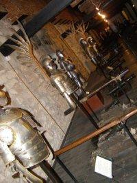 Музей старинного оружия «Арсенал»