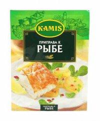 Приправа К рыбе ТМ Kamis