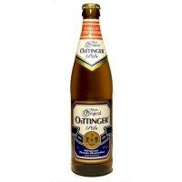 Пиво Светлое ТМ Oettinger