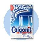 Соль Для посудомойных машин ТМ Calgonit