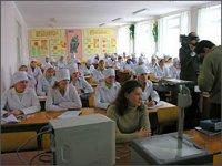 Белоцерковское медицинское училище