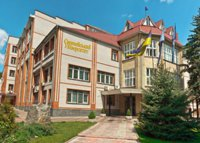 Бизнес-колледж Европейского университета, Киев