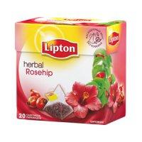 Чай фруктовый ТМ Lipton