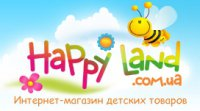 Happy Land (Хеппи Ленд), магазин