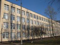 Высшее коммерческое училище, Киев