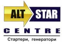 """СТО """"Альт-Стар"""", Киев"""