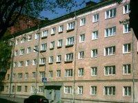 Киевский государственный техникум легкой промышленности