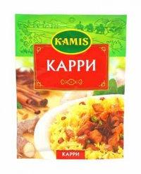 Специи Карри ТМ Kamis