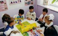 Детский сад «Калинка», Днепропетровск