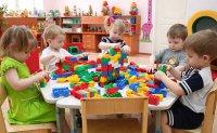 Детский сад «Ручеек», Днепропетровск