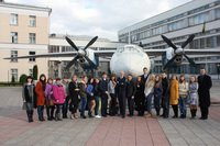 Киевский радиомеханический колледж Национального авиационного университета