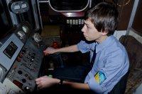 Киевский техникум железнодорожного транспорта