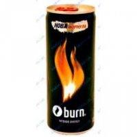 Энергетический напиток ТМ Burn