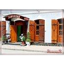 Ресторан-Бар «Замковый», Житомир