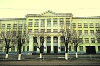 Днепропетровский индустриальный колледж