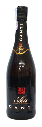 Шампанское Италии Белое Сладкое ТМ Canti