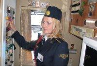 Днепропетровский техникум железнодорожного транспорта