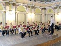 Днепропетровское училище культуры