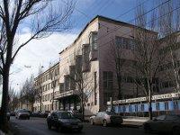 Донецкий государственный техникум технологии и дизайна