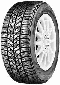 "Зимние шины ""Bridgestone Blizzak LM-18"""