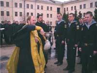 Военно-морской колледж Севастопольского военно-морского института им. П. С. Нахимова