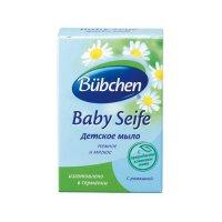 Твёрдое мыло Для детей ТМ Bübchen