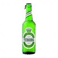 Пиво Светлое ТМ Tuborg