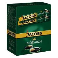 Кофе растворимый в пакетиках ТМ Jacobs