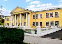 Луганский кооперативный техникум